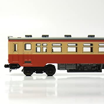 Tomytec Railways N Gauge Diesel Car Kiha 11 Form 2448 (T) (japan ...