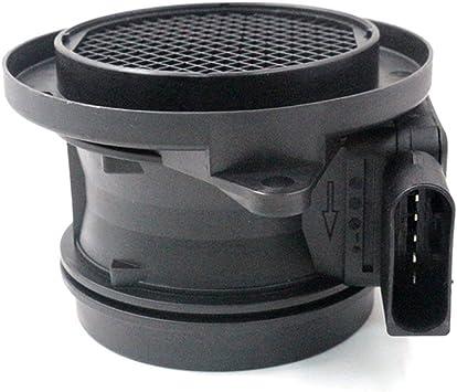 5WK9638 para Mercedes-Benz C180 C200 C230 Sensor De Masa De Aire Medidor De Flujo Completo
