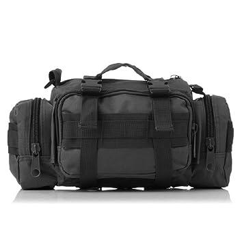 LF&F Backpack Camuflaje multifuncional ventiladores ...
