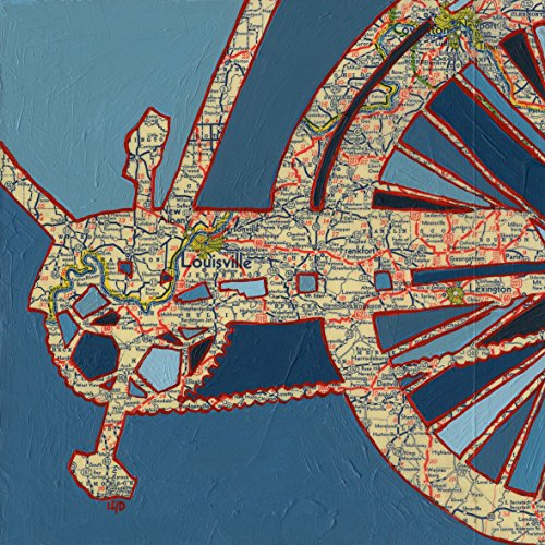 bike-louisville-print-bicycle-art-print-featuring-louisville-lexington-frankfort-new-albany-newport-