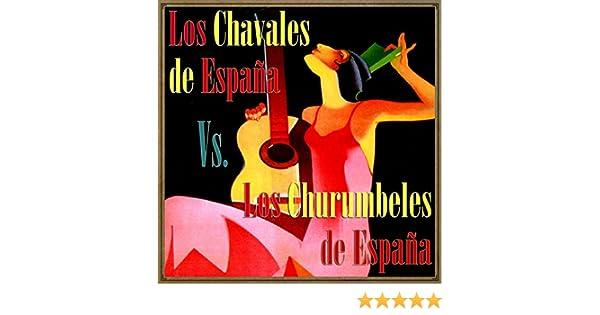 Los Chavales de España vs. Los Churumbeles de España by Los Chavales de España & Los Churumbeles de España on Amazon Music - Amazon.com