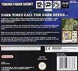 Tenchu Dark Secret NDS