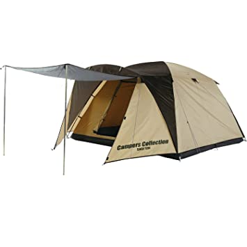 C&ers Collection Promo Canopy Tent 5 Cpr-5uv (Be) [4-5  sc 1 st  Amazon.com & Amazon.com : Campers Collection Promo Canopy Tent 5 Cpr-5uv (Be ...