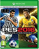 Pro Evolution Soccer 2016 Day 1 Edition (Xbox One)[import Anglais] (jeu en Francais)