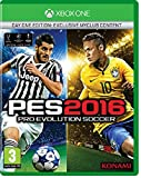 xbox football 2015 - Pro Evolution Soccer 2016 [UK Import]