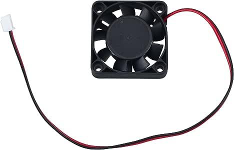 SODIAL(R) Ventilador de Refrigeracion 40mm x 40mm x 10mm 4010 9 ...
