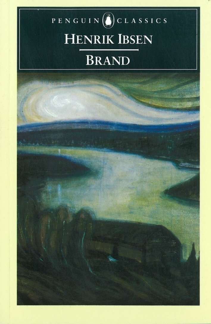 Read Online Brand: A Version for the Stage by Geoffrey Hill (Penguin Classics) ebook