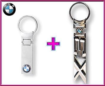 BMW-logo plate BMW X3 Llavero de metal, diseño de llavero de ...