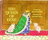 The Queen of Eene, Jack Prelutsky, 0688801447