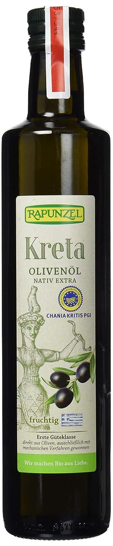 rapunzel kreta natives olivenöl extra fruchtig