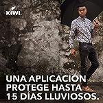 KIWI Imperméabilisant Pluie et taches, Spray imperméabilisant en aérosol, protège vos chaussures, sacs, manteaux, etc… 9