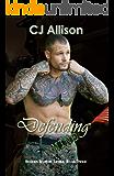 Defending Mine (The Broken Brother Series Book 3)