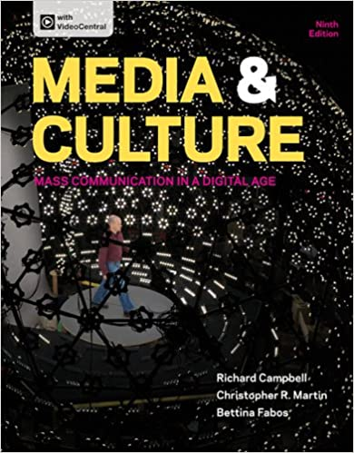 media and culture 9th edition campbell fabos