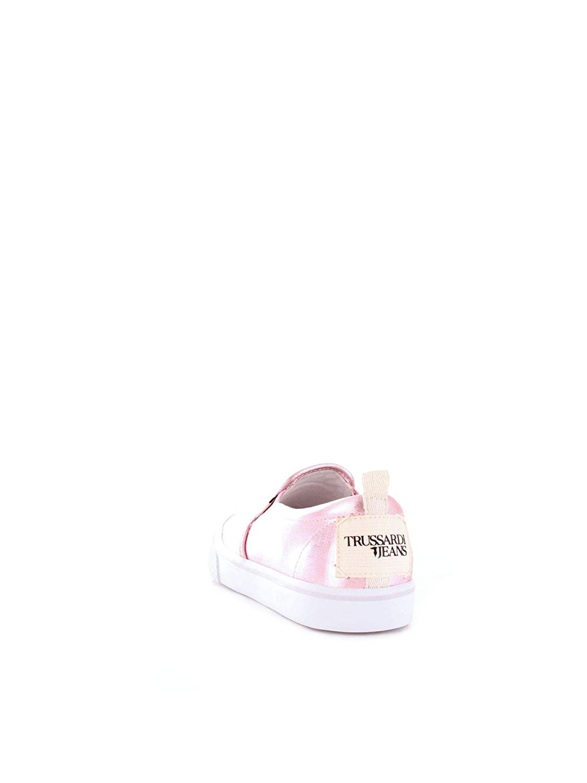 Trussardi, scarpe da ginnastica Donna rosa rosa rosa rosa EU 8b2e23