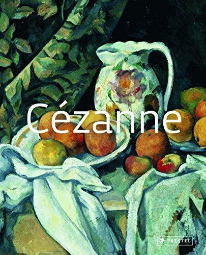 Cézanne: Masters of Art (Fine Art Masters Modern)