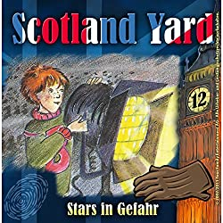 Stars in Gefahr (Scotland Yard 12)
