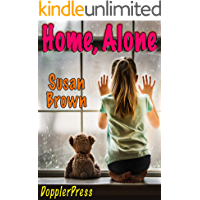 Home, Alone (Home Alone Book 1) book cover