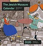 The Jewish Museum Calendar 2020 Wall Calendar