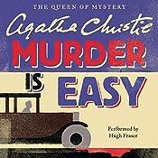 Murder Is Easy   Agatha Christie