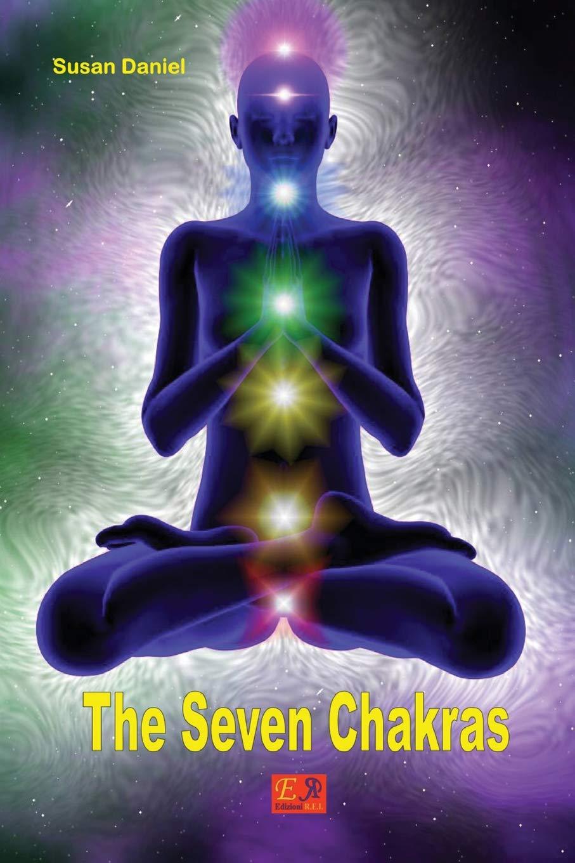 The Seven Chakras: Susan Daniel: 9782372971744: Amazon.com ...