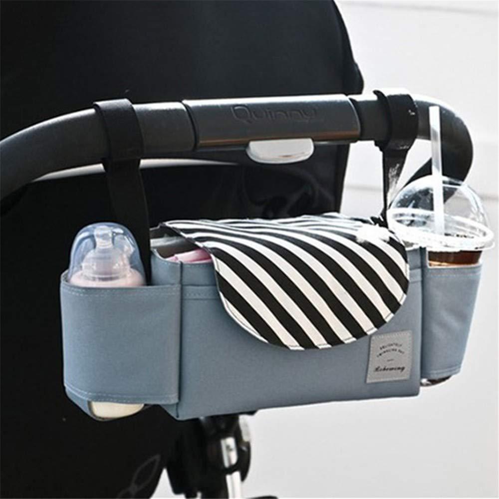 Fashion Multifunctional Baby Stroller Bag Hanging Stroller ...