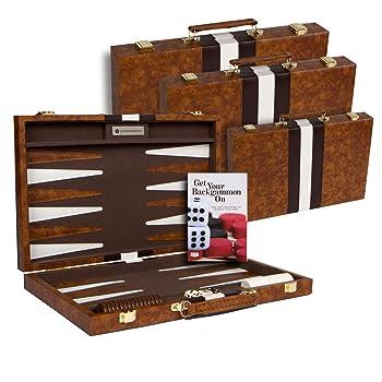 Best Backgammon Set