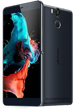 Ulefone Power - 4 G Smartphone sin Contrato (Ultra de Gran 6050 ...