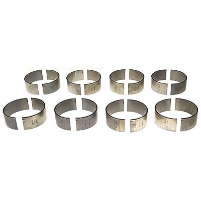 Clevite CB-663P-10(8) Engine Connecting Rod Bearing Set, 1 Pack: Automotive