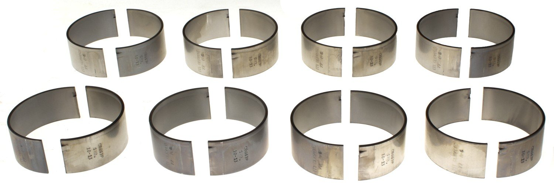 Engine Connecting Rod Bearing Set Clevite CB-663P-30 8