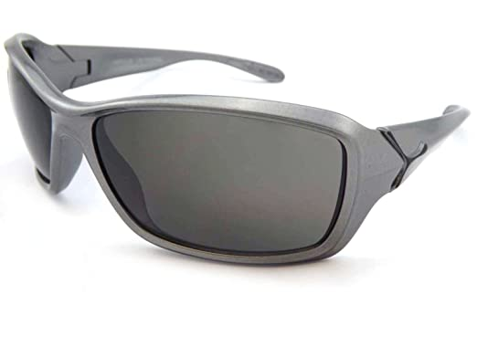 0185375db8dafc CÉBÉ - lunette de soleil - CEBE IMPULSE SHINY GUNMETAL 1500 GREY 12 - UNIQUE