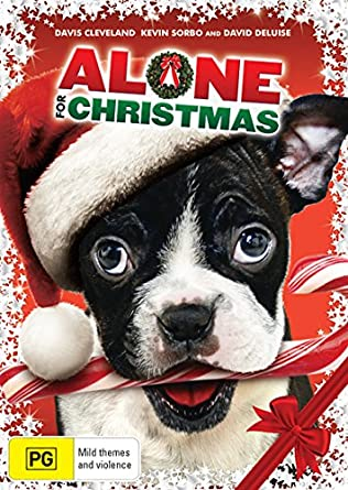 Alone For Christmas.Amazon Com Alone For Christmas Kevin Sorbo David Deluise