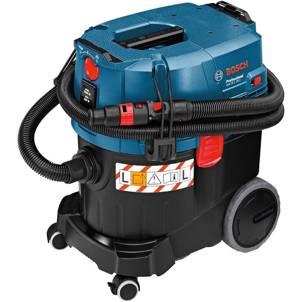 Bosch Professional GAS 35 L SFC+