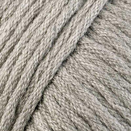 Comfort Chunky-5770 Ash Grey
