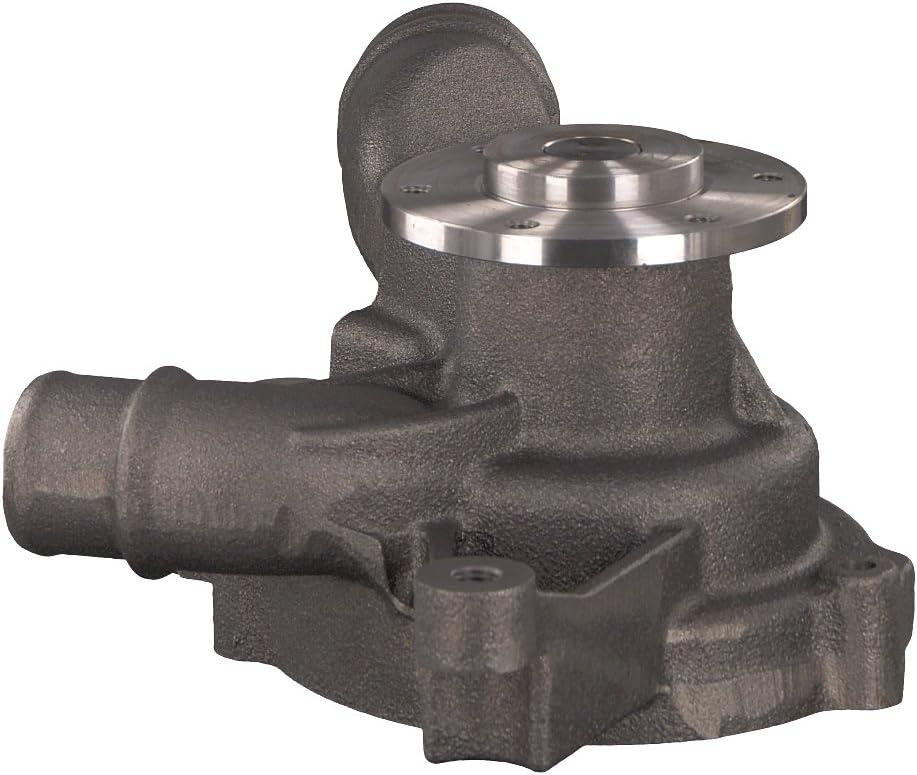 febi bilstein 30152 Water Pump with gasket pack of one