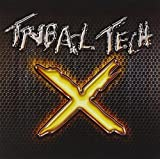 Tribal Tech X by Tribal Tech (2012-05-04)