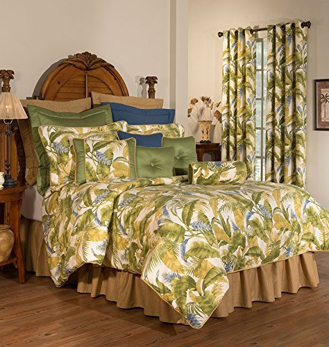 Cayman King Comforter by Thomasville
