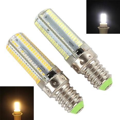 NIKU-destaca LED Bombilla de ahorro de energía G4, G9, E11, E12