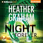 The Night Is Forever: Krewe of Hunters, Book 11   Heather Graham