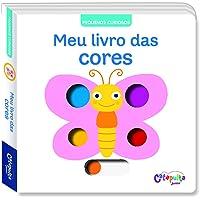 Meu livro das cores