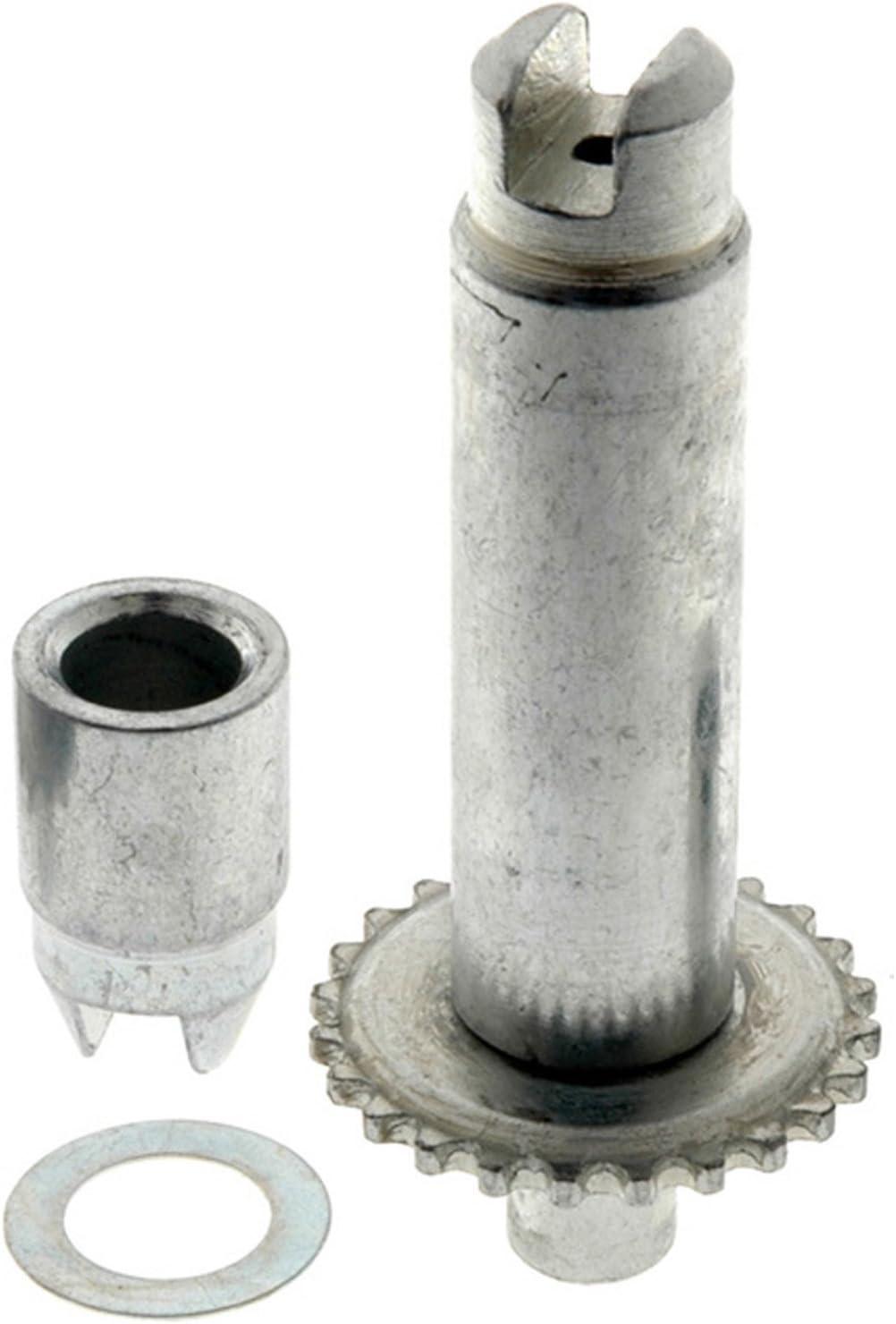 Drum Brake Adjusting Spring Kit-Brake Shoe Adjuster Kits Rear//Front-Left Centric