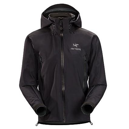 save off 50f92 15a6e Amazon.com: ARCTERYX Beta AR Jacket - Men's Jackets SM Black ...