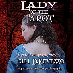 Lady of the Tarot Audiobook