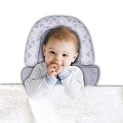 Almohada para Bebe portátil almohada para el cuidado del ...