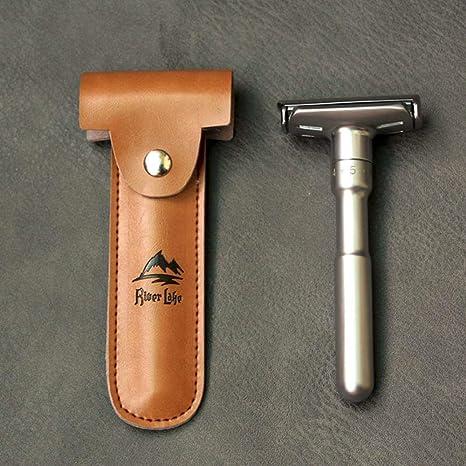 Maquinillas de afeitar de seguridad navaja de afeitar de Hogares ...
