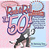 The Ultimate Rock & Roll Collection: The 50's
