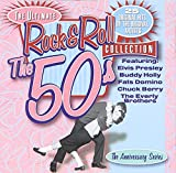 Music : 50's Ultimate Rock & Roll Collection