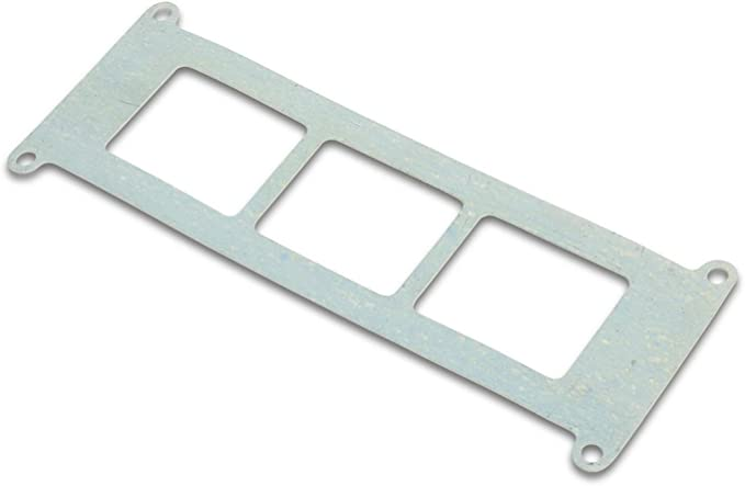 Weiand 6900 Supercharger to Manifold Gasket