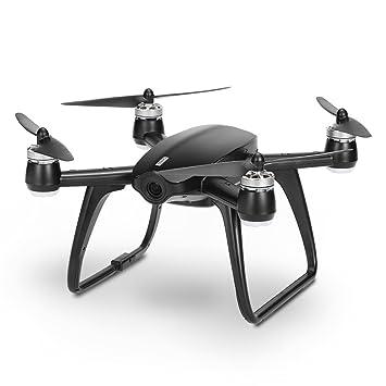 GoolRC Walkera AIBAO Drone de Carrera con Cámara HD 4K GPS WIFI ...