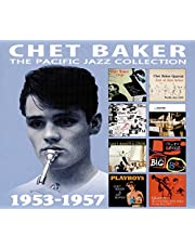 The Pacific Jazz Collection (4 CD)