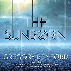 The Sunborn Audiobook